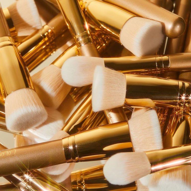 Colourpop Champagne Bubbles Brushes