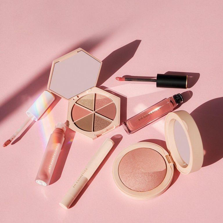 EM Cosmetics Magic Hour Collection