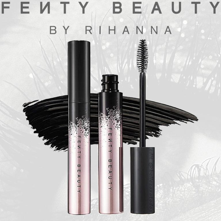 Fenty Beauty Full Frontal Volume Lift Mascara Post Cover TAG