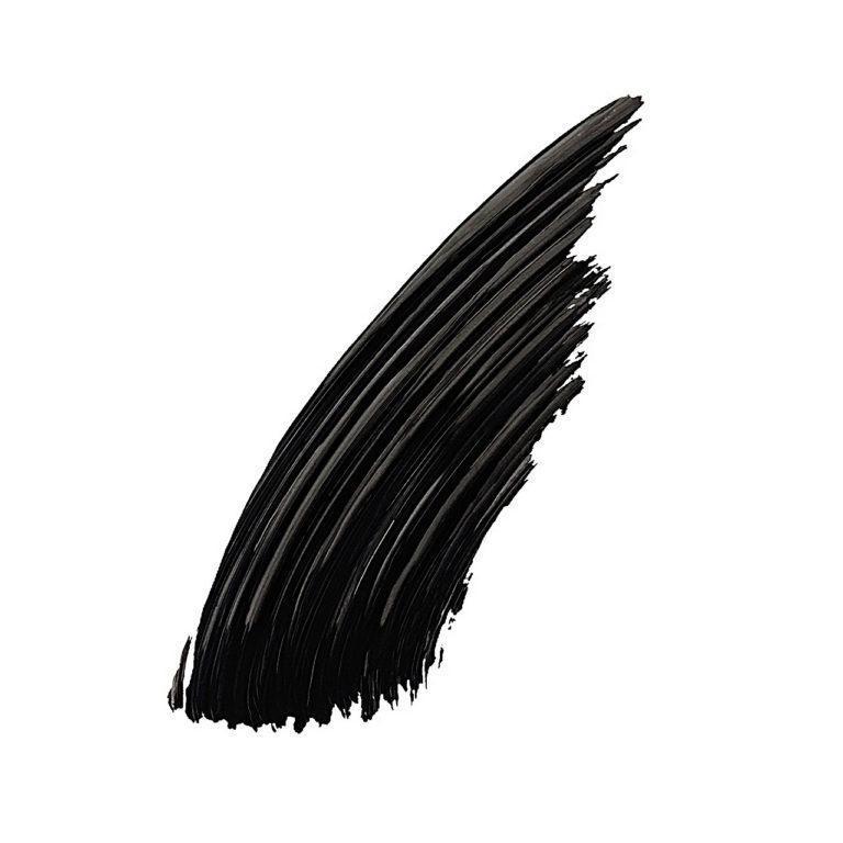 Fenty Beauty Full Frontal Volume Lift Mascara Swatch