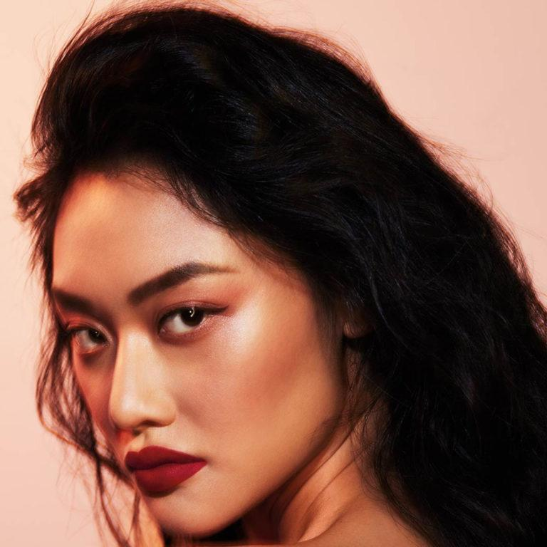 Fenty Beauty Stunna New Year Set Lunar New Year Edition Model