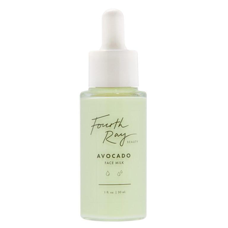 Fourth Ray Beauty Avocado Face Milk ALT 2