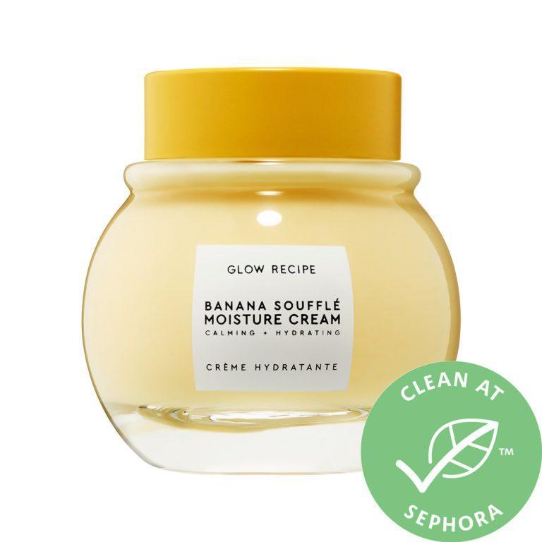 Glow Recipe Banana Soufflé Moisture Cream Sephora