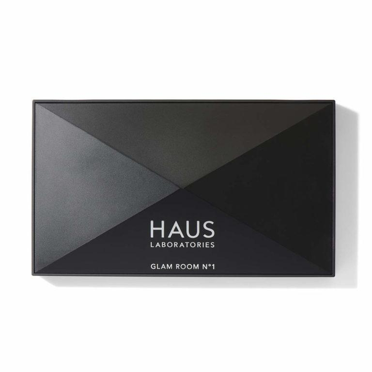 Haus Laboratories FAME Glam Room Nº 1 Eyeshadow Palette Closed