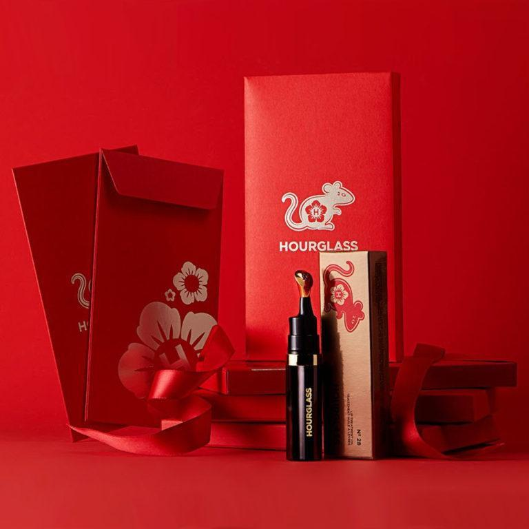 Hourglass Limited Edition No. 28 Lip Treatment Oil At Night