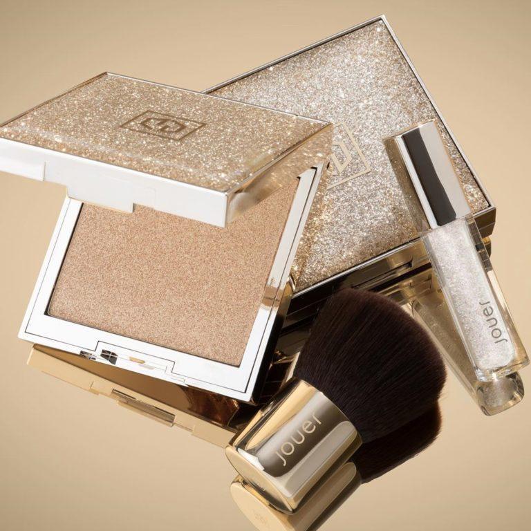 Jouer Cosmetics Molten Glow & Funfetti Cover