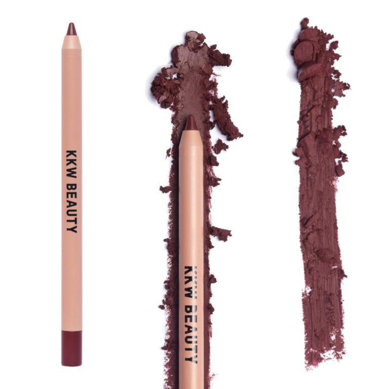KKW Beauty Glitz & Glam Collection 90's Vogue Lip liner