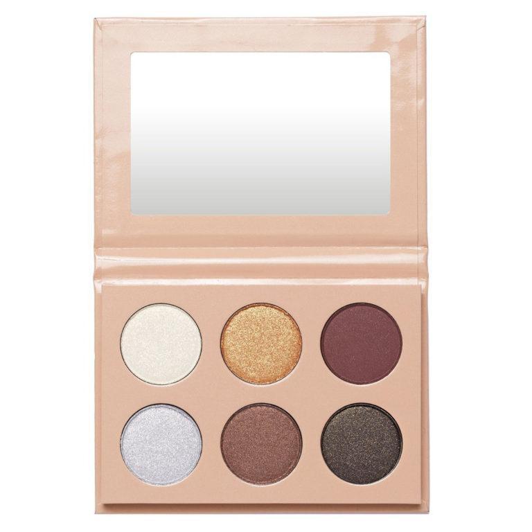 KKW Beauty Glitz & Glam Collection Glitz & Glam Eyeshadow Palette