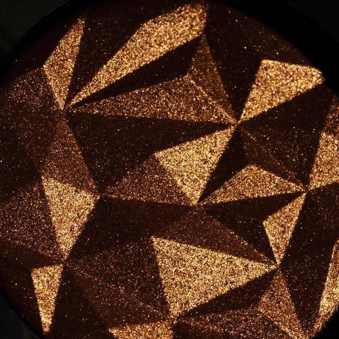 Linda Hallberg Cosmetics Enchanted Mysteries Palette Ara