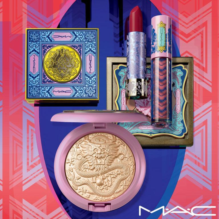 MAC Cosmetics Lunar Illusions, Lunar New Year 2020 Collection Post Cover