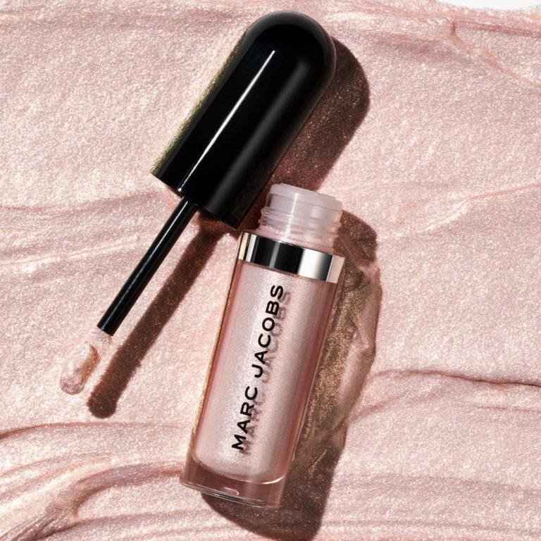 Marc Jacobs See Quins Glam Glitter Liquid Eye Shadow Moonstoned