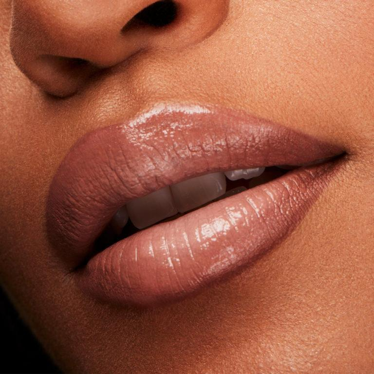 Morphe Dare To Dazzle New Year's Eve Collection Midnight Kiss Lip Gloss Lip Swatches