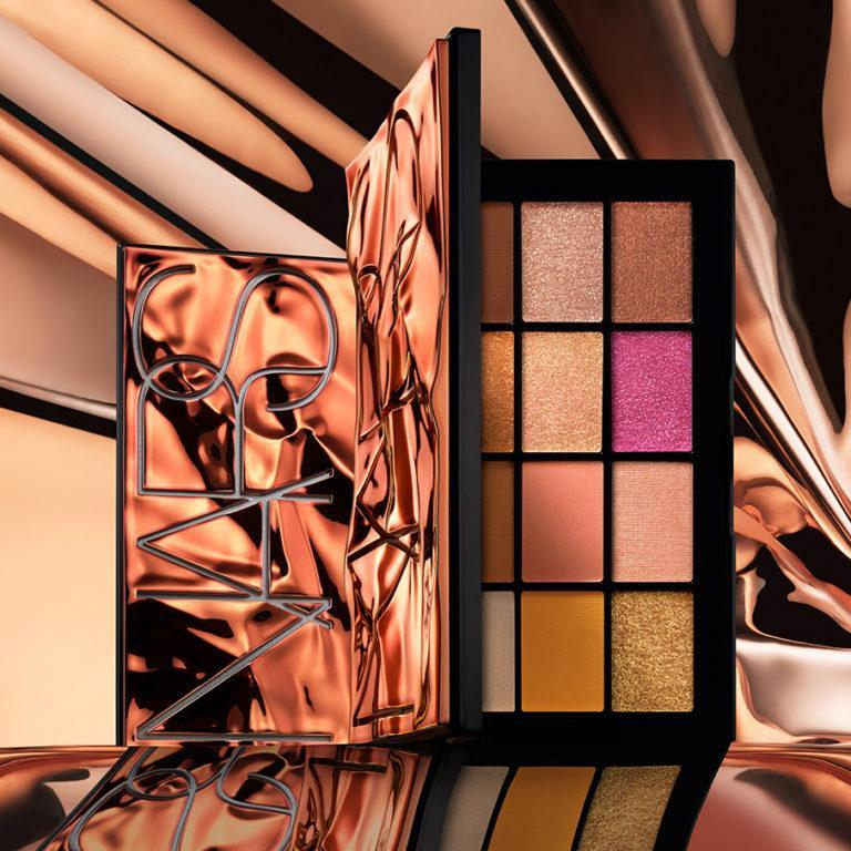 NARS Afterglow Collection Afterglow Eyeshadow Palette Promo