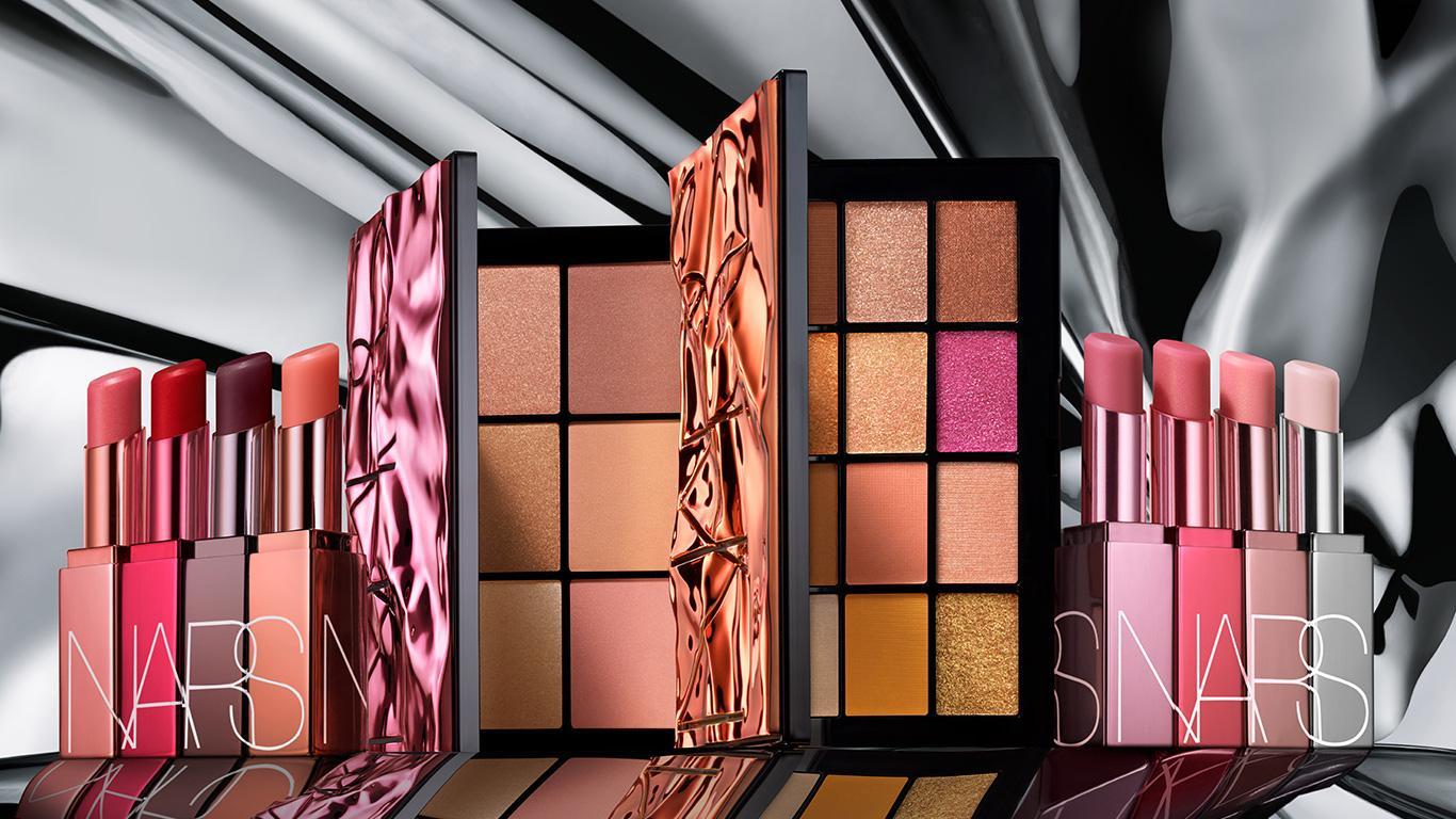 Colección Afterglow de NARS Cosmetics