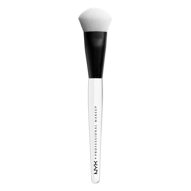 NYX Cosmetics High Glass Illuminating Powder Brush