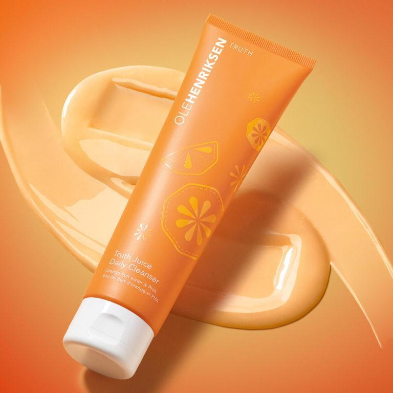 Ole Henriksen Truth Juice Daily Cleanser Product