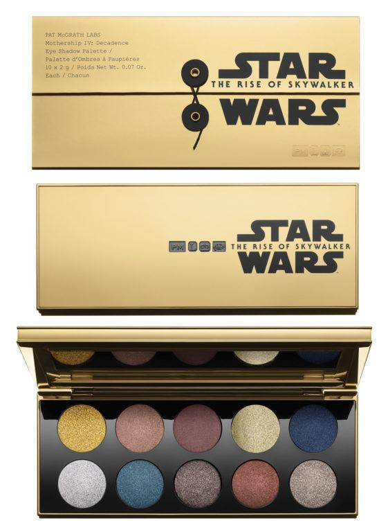 Pat McGrath Labs Star Wars Collection Decadence Mothership Palette Alt