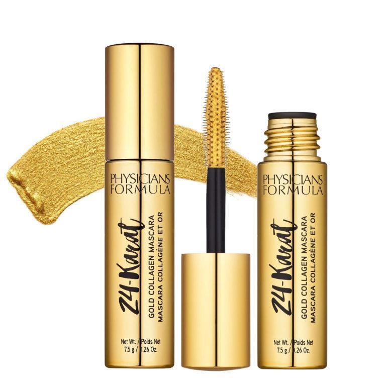 Physicians Formula 24 Karat Gold Collagen Mascara