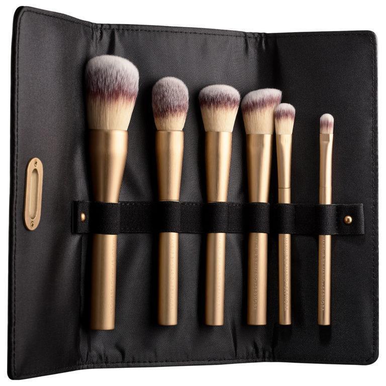 Sephora Collection Makeup By Mario X Sephora Complexion Brush Set Open