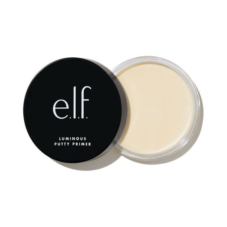 e.l.f. Cosmetics Luminous Putty Primer Open