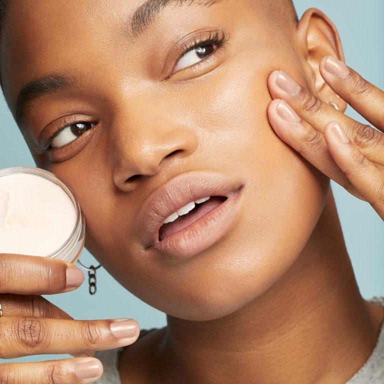 e.l.f. Cosmetics Luminous Putty Primer Promo