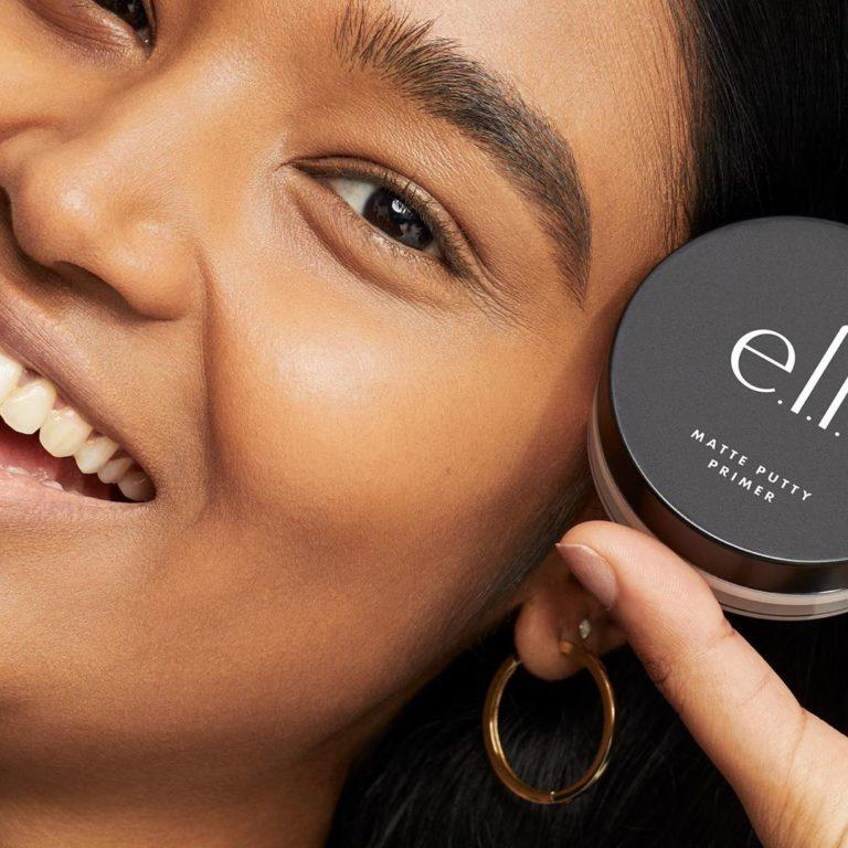 e.l.f. Cosmetics Matte Putty Primer