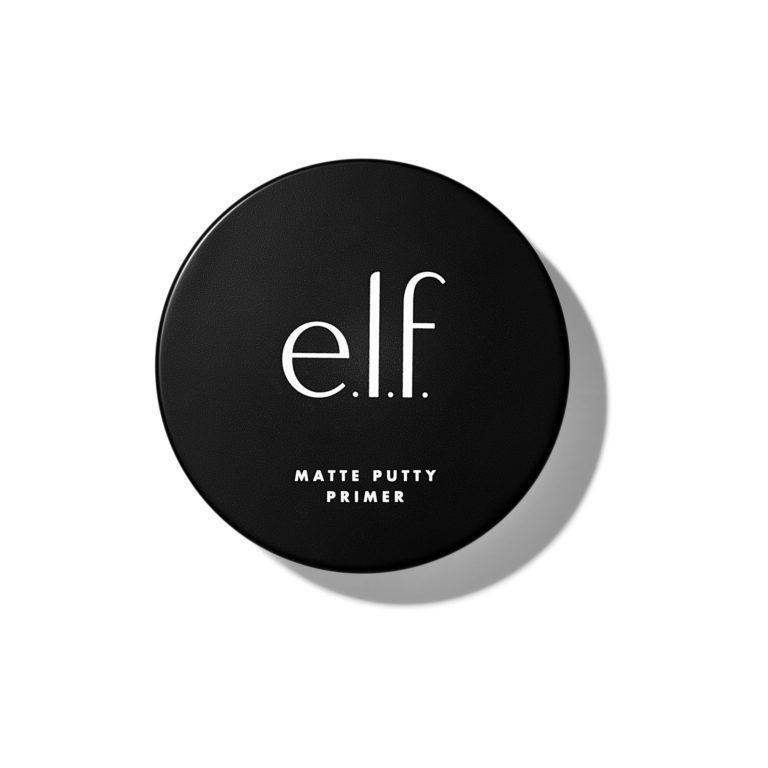 e.l.f. Cosmetics Matte Putty Primer Closed