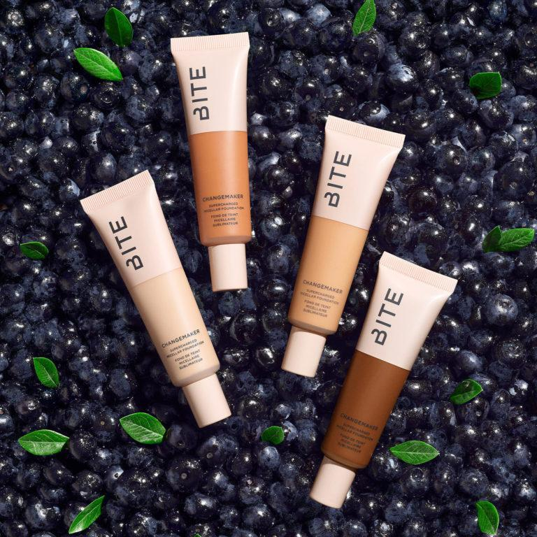 Bite Beauty Changemaker Supercharged Micellar Foundation