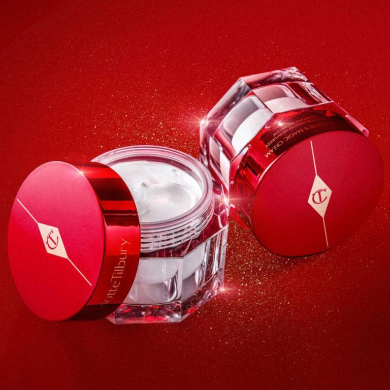 Charlotte Tilbury Limited Edition Charlotte's Magic Cream