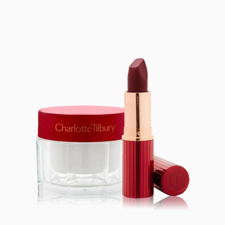 Charlotte Tilbury New Year Magic Red Duo Open