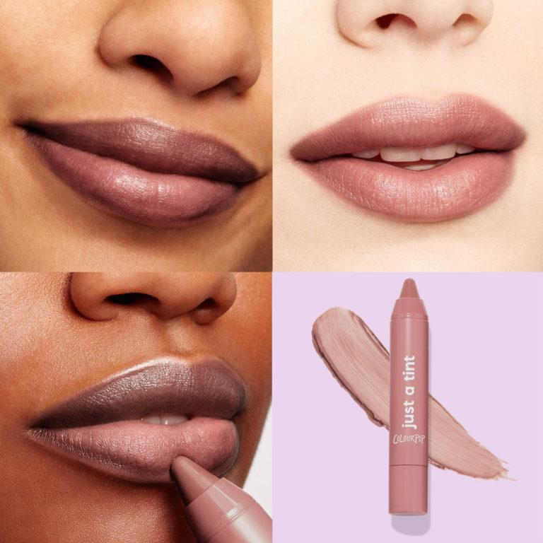 Colourpop Soft Glam Collection Lip Crayon Always Right