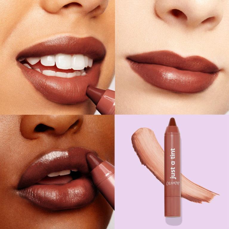 Colourpop Soft Glam Collection Lip Crayon More Than Ever