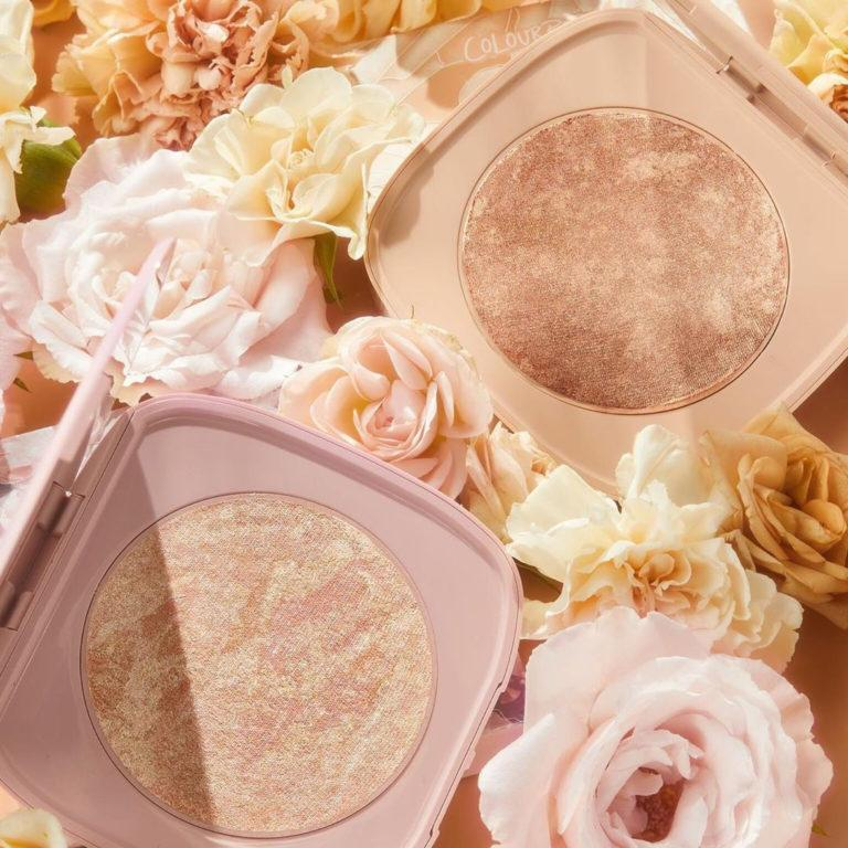 Colourpop Soft Glam Collection Super Shock Highlighter