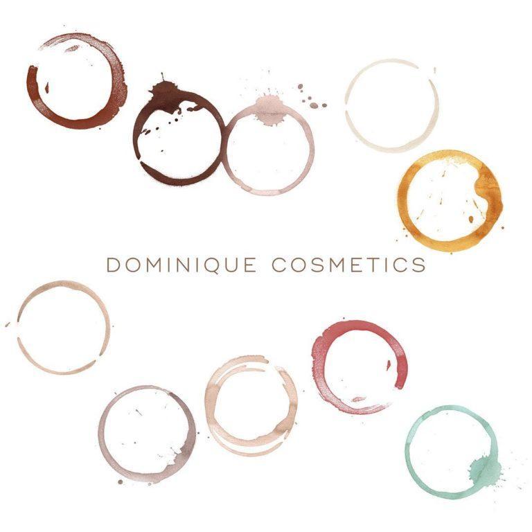 Dominique Cosmetics Latte 2 Eyeshadow Palette Teaser