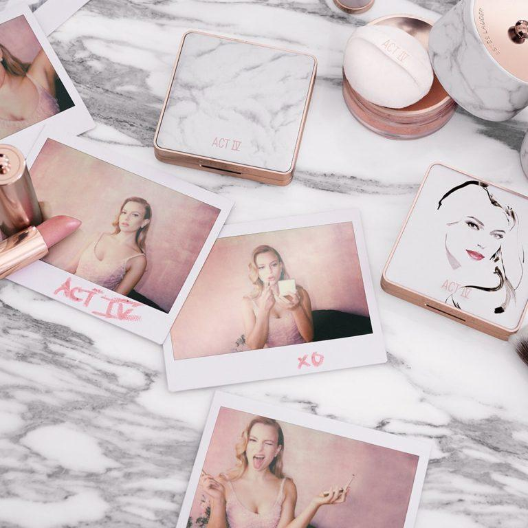 Estee Lauder X Danielle Lauder Promo ALT