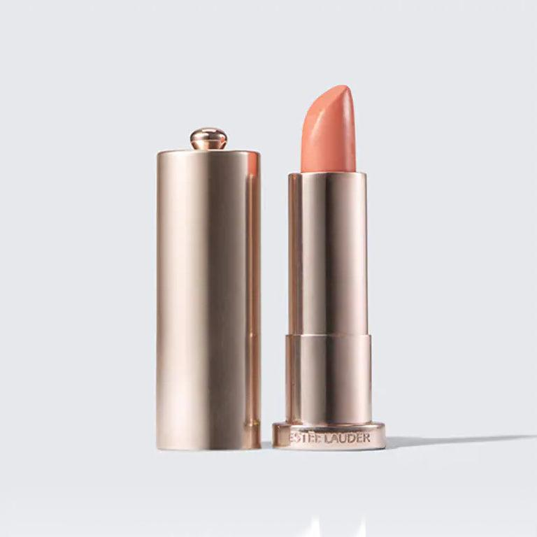 Estee Lauder x Danielle Lauder Act IV Collection Luxe Lip Creme Coral