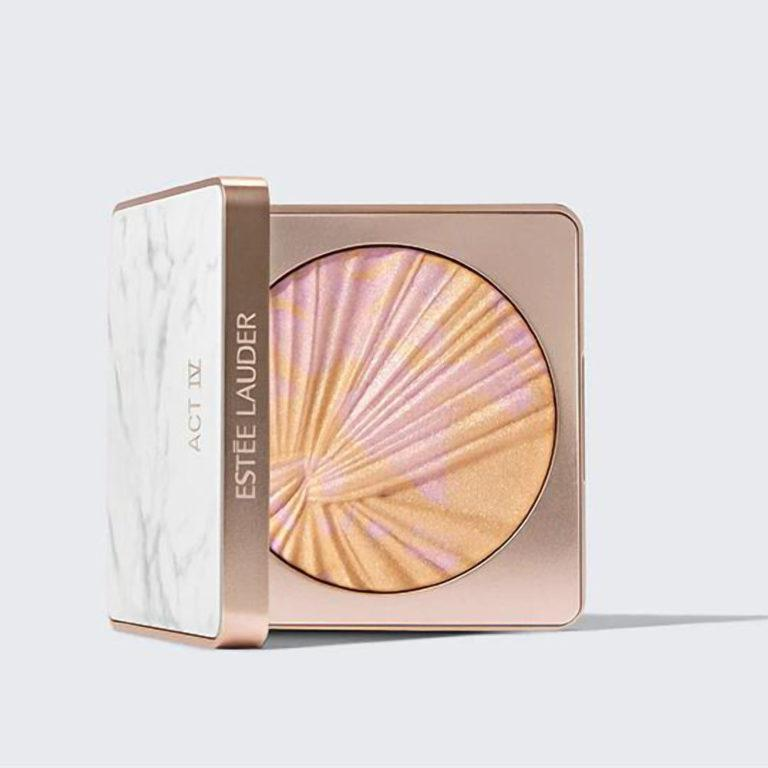 Estee Lauder x Danielle Lauder Act IV Collection Spotlight Highlighter