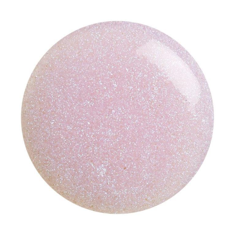 Face Off! Holographic Sparkle Peel Off Face Mask Swatch