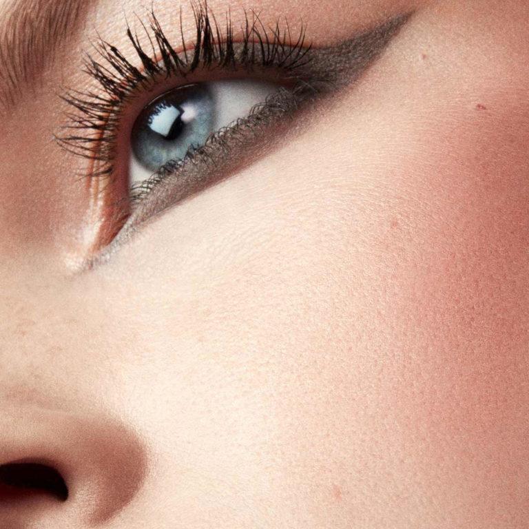Fenty Beauty Flypencil EyelinerModel Briggs