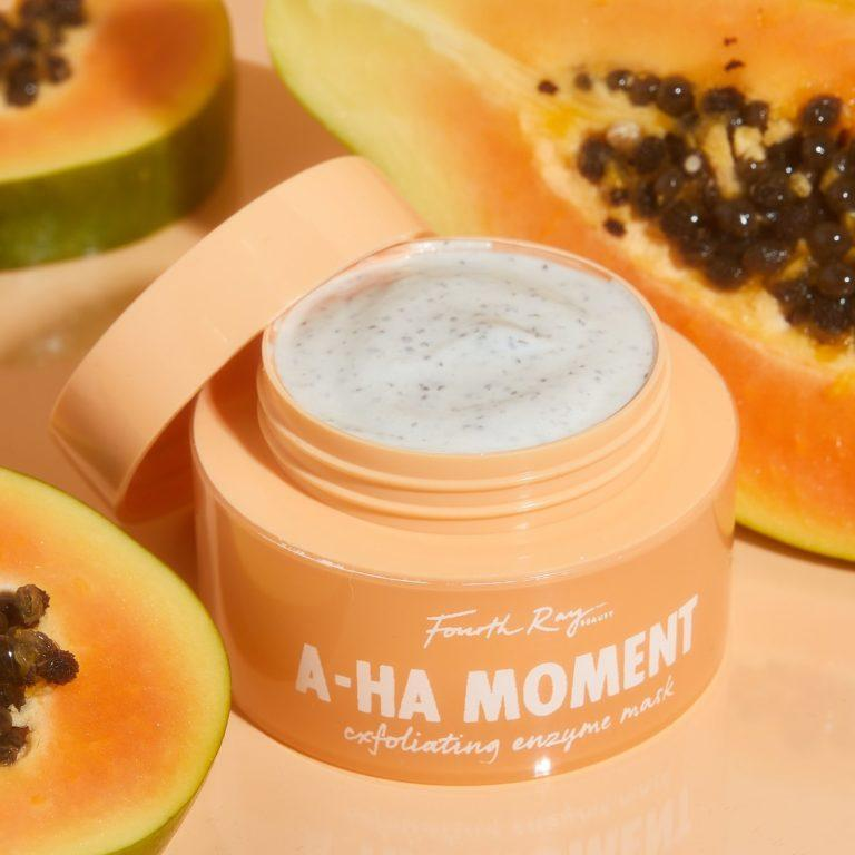Fourth Ray Beauty A HA Moment Exfoliating Enzyme Mask