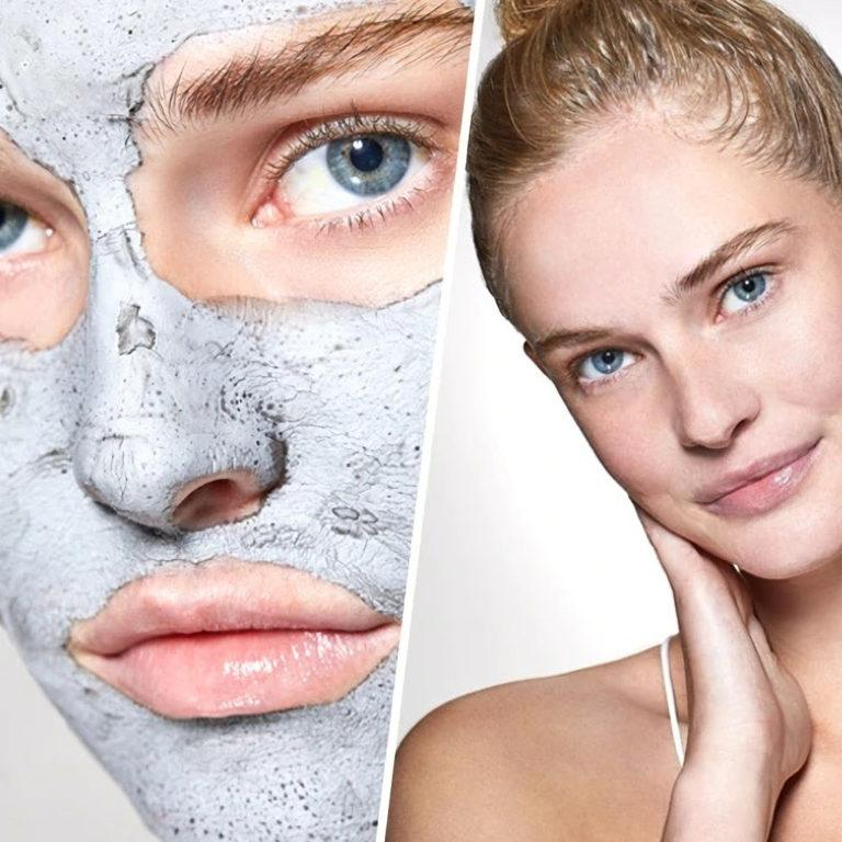 GlamGlow SUPERMUD Clearing Treatment Mask Chinese New Year 2020 Model 1