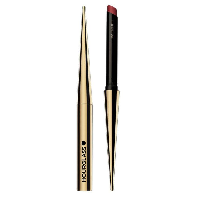 Hourglass Confession™️ Ultra Slim High Intensity Refillable Lipstick Duo I Hope We