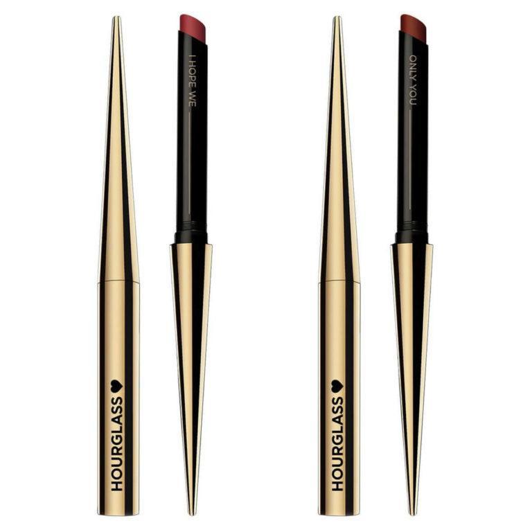 Hourglass Confession™️ Ultra Slim High Intensity Refillable Lipstick Duo Lipsticks