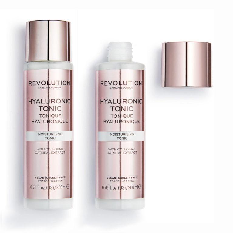 Hyaluronic Tonic Product