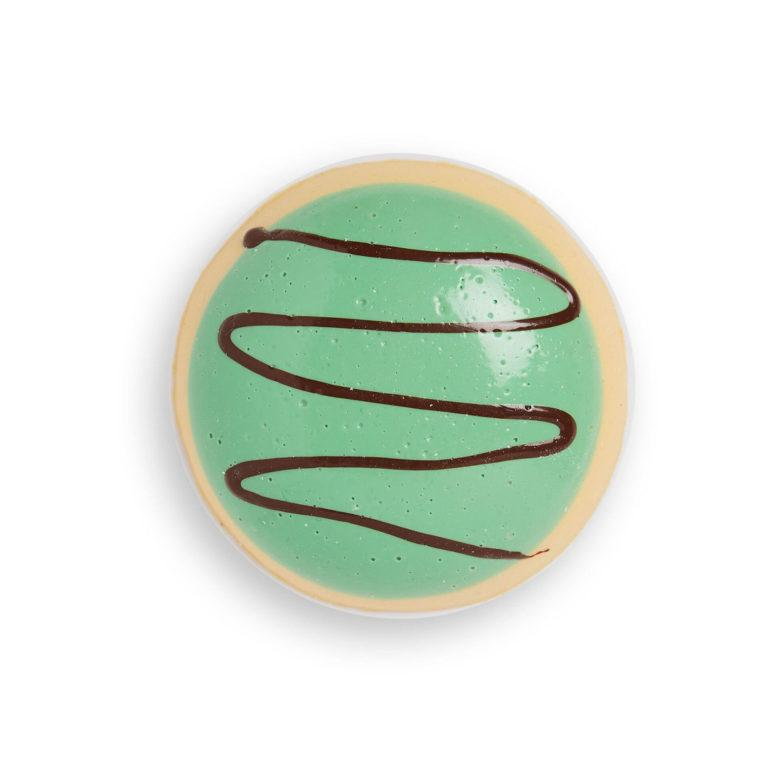 I Heart Revolution New Donuts Palletes Donuts Mint Choc Chip Closed