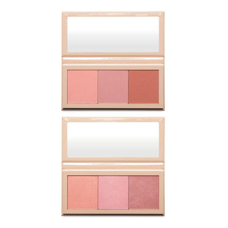 KKW Beauty Celestial Skies Collection Blushes