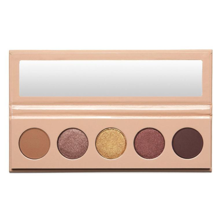 KKW Beauty Celestial Skies Collection Eyeshadow Palette Bronze Heaven