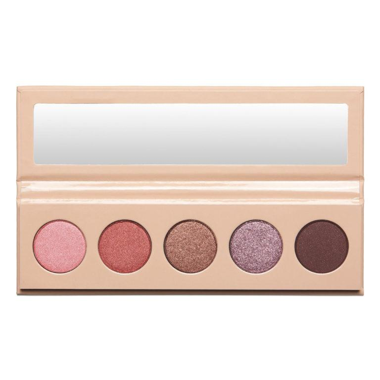 KKW Beauty Celestial Skies Collection Eyeshadow Palette Sepia Sunset