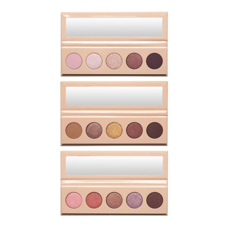 KKW Beauty Celestial Skies Collection Eyeshadow Palettes