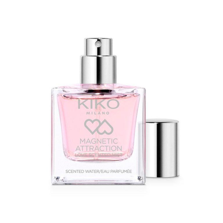 Kiko Milano Magnetic Attraction Collection Love Scented Mist ALT